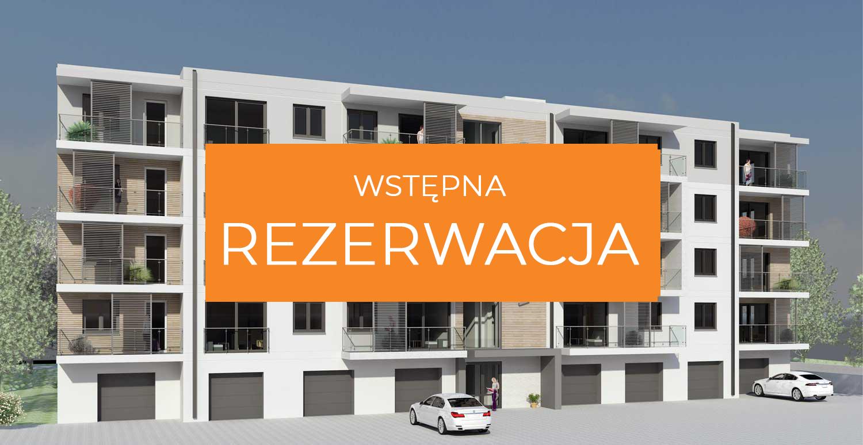 Mieszkanie M17 Wałcz Wojska Polskiego [REZERWACJA]