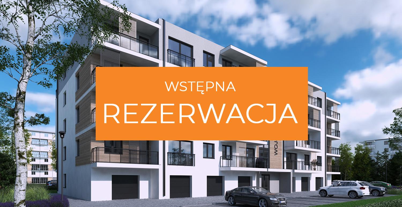 Mieszkanie M15 Wałcz Wojska Polskiego [REZERWACJA]