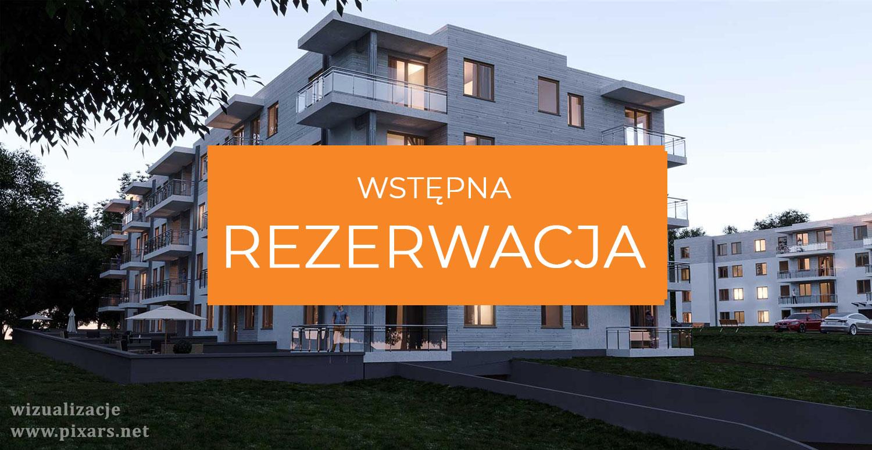 Mieszkanie M31 Człuchów, Budynek A, ul. Lawendowa [REZERWACJA]